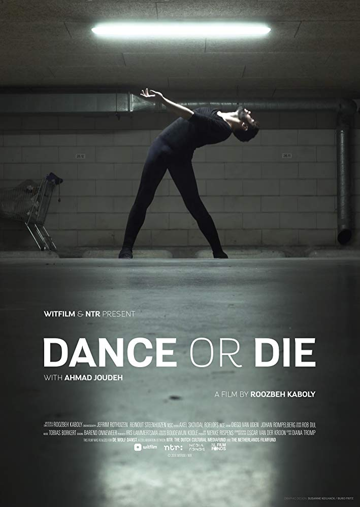 Dance or die - Roozbeh Kaboly