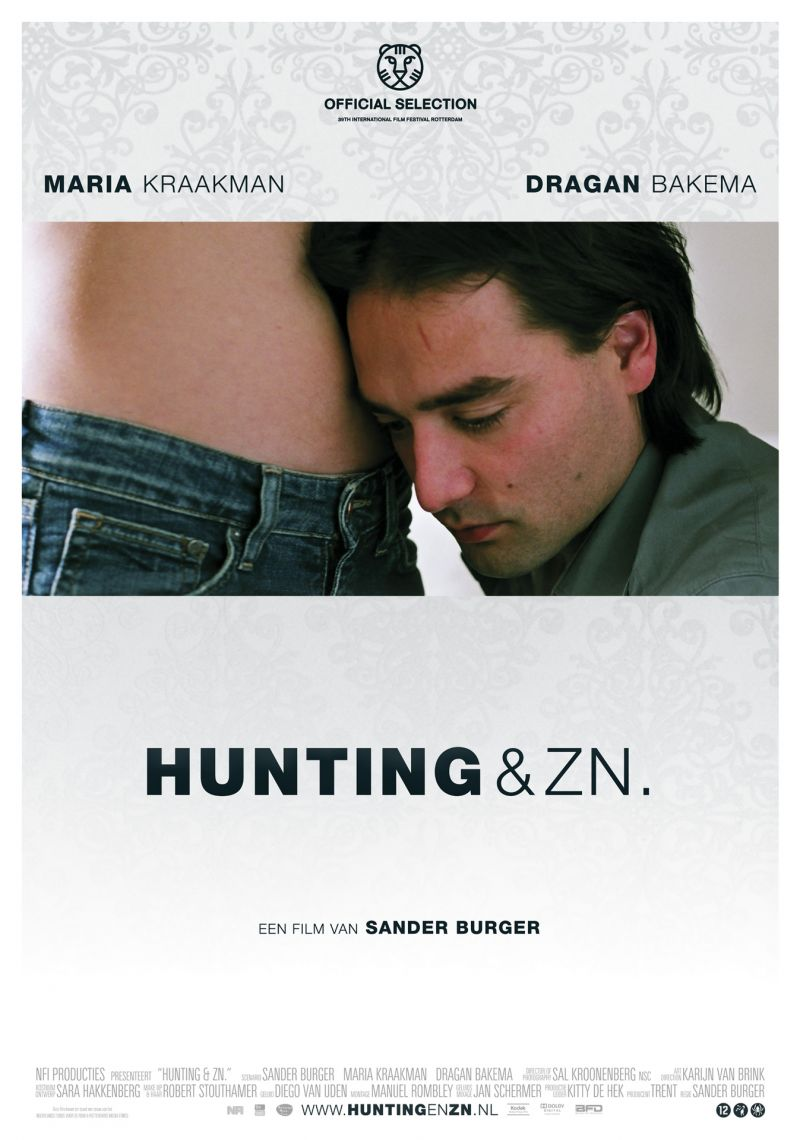 Hunting & ZN. - Sander Burger