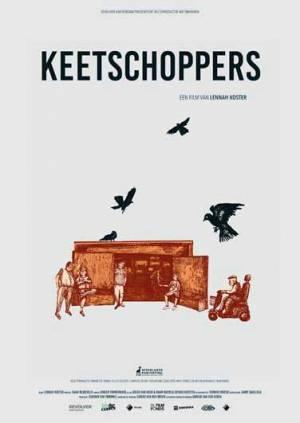 Keetschoppers - Lennah Koster